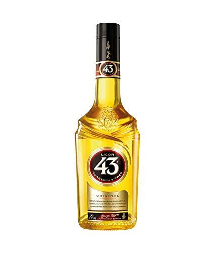 LICOR 43 1L (1 BOTELLA)