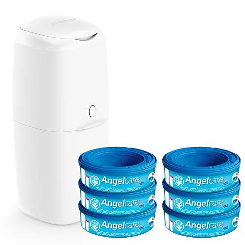 Angelcare Windelentsorgungssystem Vorteilspack