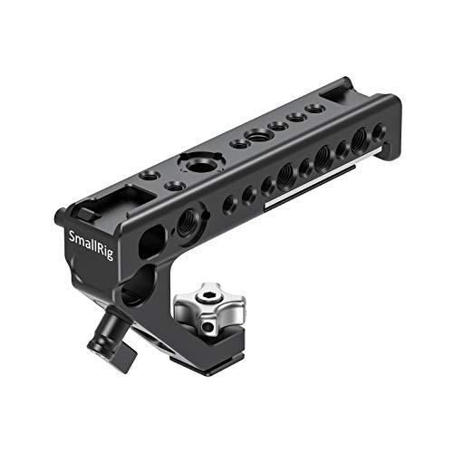 SMALLRIG Cold Shoe Handle Grip Compatible con Camera y Cage - 2094