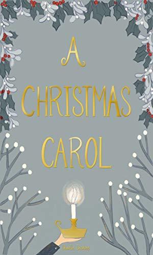 Christmas Carol (Wordsworth Collector's Editions)