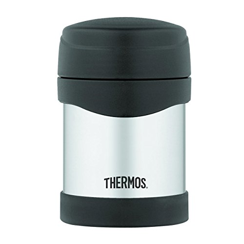 Thermos Compact Stainless Steel Food JAR,