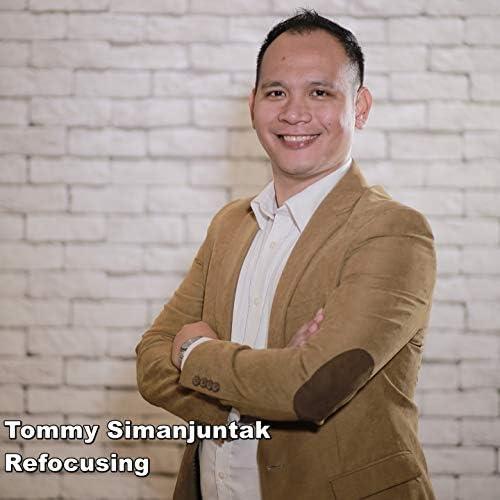 Tommy Simanjuntak