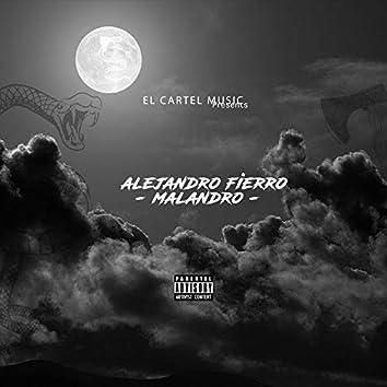 Malandro (feat. Alejandro Fierro)