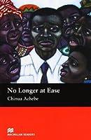 No Longer at Ease: Intermediate 1405072997 Book Cover