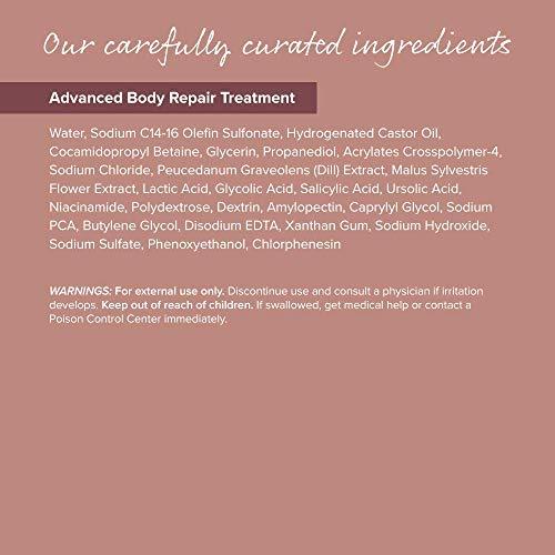 41WsRO7VO8L - Crépe Erase Advanced Body Repair Treatment, Original Citrus, 3.3 oz