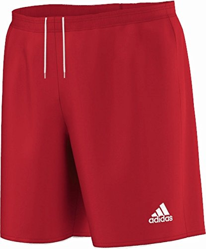 adidas Herren kurze Hose Perma II Shorts with Brief, Univerred/White, XXS, 742734