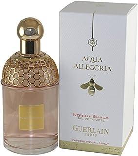 GUERLAIN Aqua Algoria neroli bianca woda toaletowa z rozpylaczem, 125 ml