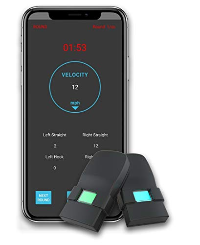 bxtracker 2020 New Smart Boxing Tracker Punch Tracker Boxing...