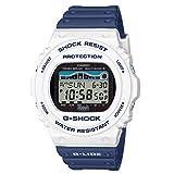 [カシオ] 腕時計 ジーショック G-LIDE 電波ソーラー GWX-5700SS-7JF メンズ