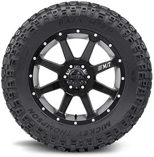 Mickey Thompson Baja MTZ P3 All-Season Radial Tire - 285/70R17 106Q