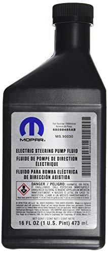 Chrysler Genuine (68088485AA) Power Steering Fluid