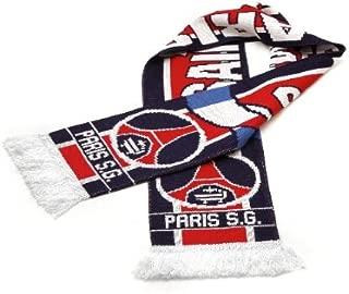 Paris St Germain | PSG | Soccer Fan Scarf