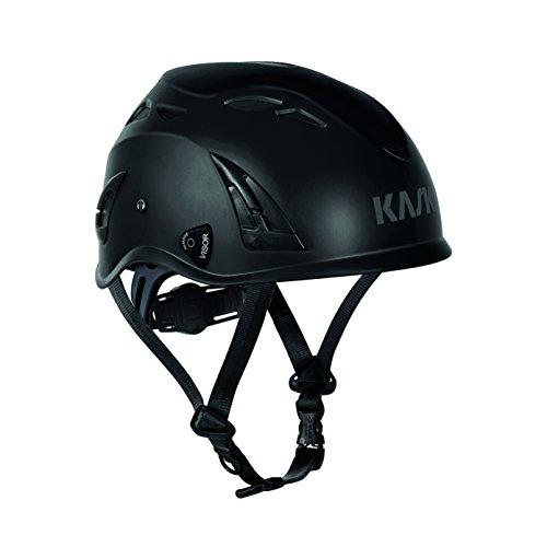 Plasma AQ de Kask | Casco profesional | Adecuado como casco de protección, casco industrial, casco de construcción, casco de escalada | Certificación EN 397
