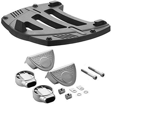 M3 Nylon Plate-Kit for F - Monorack`s und Monokey case