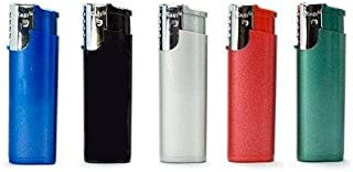 50 Five Flags Windproof Torch Lighter (50ct Tray Display)
