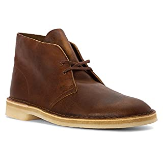 Clarks Men's Desert Boot Amber 10.5 M (B012YZQODU) | Amazon price tracker / tracking, Amazon price history charts, Amazon price watches, Amazon price drop alerts