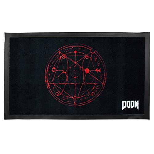 Doom Doormat