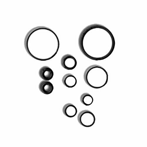 Diesel Care 7.3L Powerstroke Fuel Filter / Drain Valve Seal Kit
