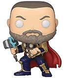 AVENGERS - Bobble Head POP N° xxx - Thor (Stark Tech Suit)