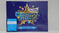 THE IDOLM@STER SideM 2nd STAGE ORIGIN@L STARS Live Blu-ray Complete Side