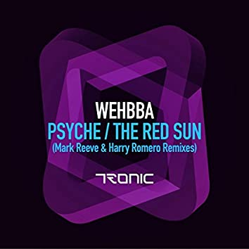 Psyche / The Red Sun (Remixes)