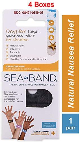 Image of Anti-Nausea Acupressure...: Bestviewsreviews