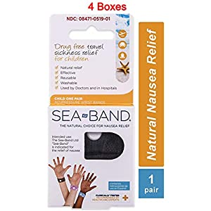 Sea-Band Wristband