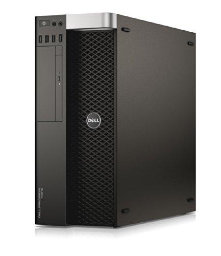 Dell Precision T3610 PC Workstation Intel 3000 MHz C600, Quadro K600