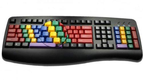 LessonBoard Pro Keyboard - Wired