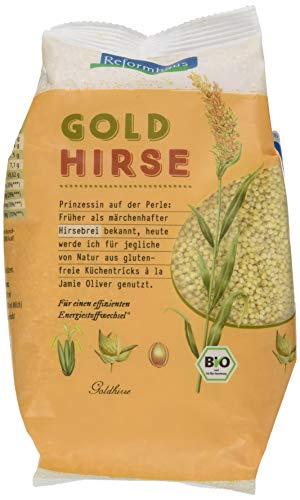 Reformhaus Goldhirse bio, 500 g
