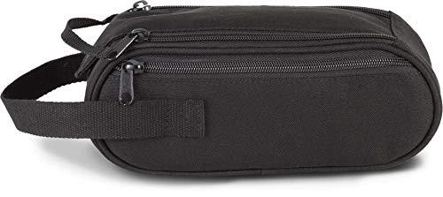 Kimood Sacoche de pétanque semi-rigide - Noir, One Size