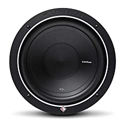 Rockford Fosgate Punch P1S4-10 review