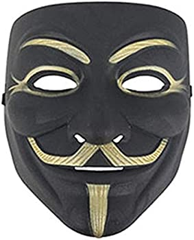 Junyulim Anonymous Vendetta Mask