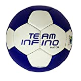 OFA Ballon de Hand - Match - Team Infino - FT - Marine&Blanc - T3