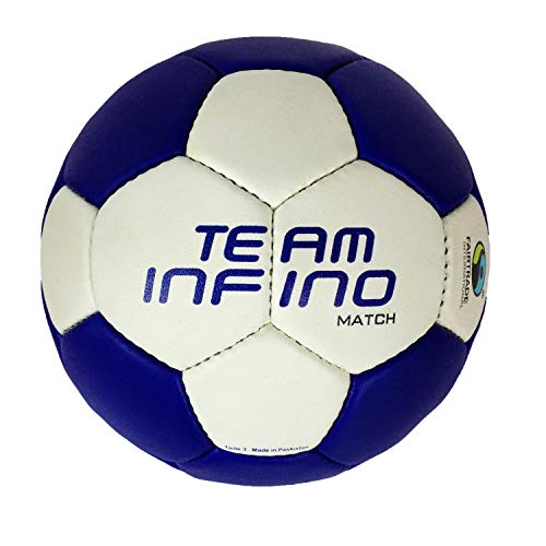OFA Ballon de Hand - Match - Team Infino - FT - Marine&Blanc - T3