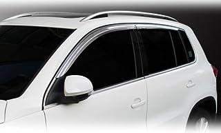 Volkswagen 2/g0072193/Porta deflettore di Set