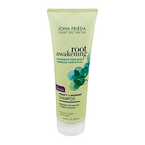 John Frieda Root Awakening Shampoo And Conditioner