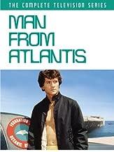 man from atlantis full movie