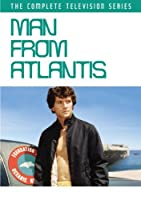 Man From Atlantis: Complete Television Series [DVD] [Import]