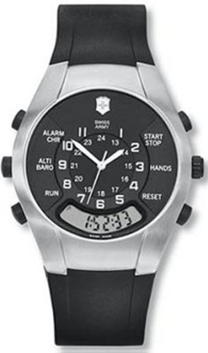 Victorinox Swiss Army Men's ST 4000 Chronograph Watch #24077