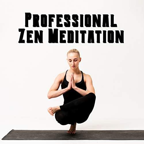White Noise Meditation & Meditation Music Masters