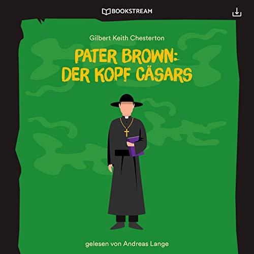 Der Kopf Cäsars cover art