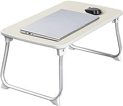 Laptopbureau Opvouwbaar Laptop Bed Lade Bedtafel Staand Laptopbureau Ontbijt Koffie Dienblad Tafelstandaard Gebruikt om in...
