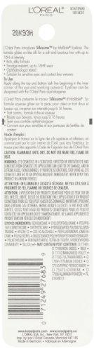 L'Oréal Paris Infallible Eye Silkissime Eyeliner, Highlighter, 0.03 oz.