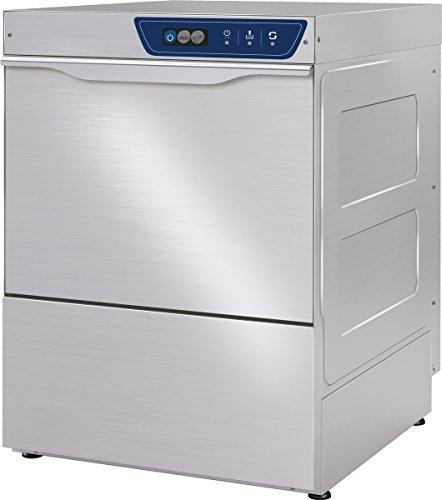GAM Gastro Gläserspüler Spülmaschine 350PS 230 Volt mit Ablaufpumpe ***NEU***