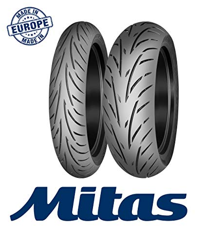 Mitas Touring Force (120/70ZR17 (58W) TL)