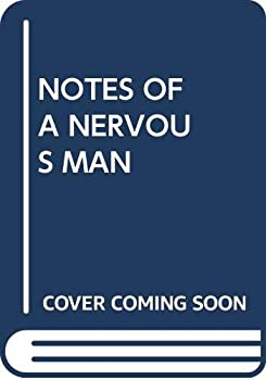 Paperback Notes of a Nervous Man Book