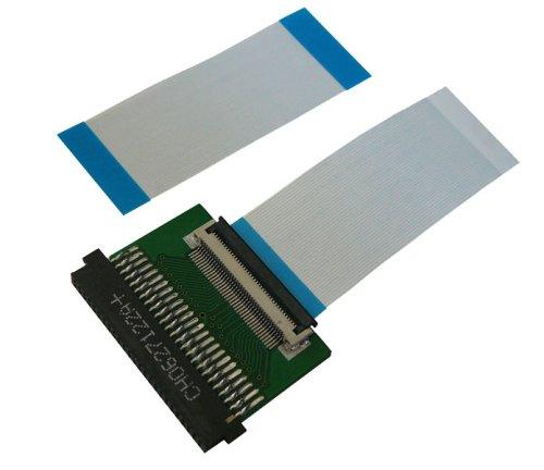 Kalea Informatique Konverter/Adapter für Festplatte IDE 1.8–ZIF 1.8