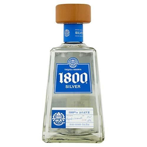 Jose Cuervo 1800 Tequila Blanco (1 x 0.7 l)