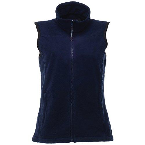 Regatta - Manteau sans Manche - Femme - Bleu - 46